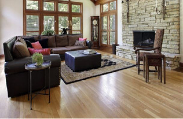 Solid Wood Installation Hardwood Flooring Houston