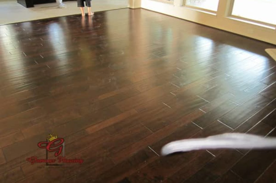Bella cera amalfi coast hardwood flooring houston Wood flooring houston