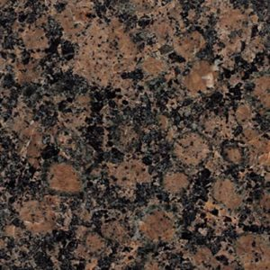Blactic Brown Granite Houston