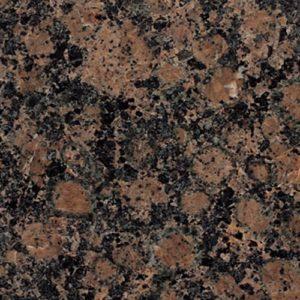 Blactic Brown Granite Houston