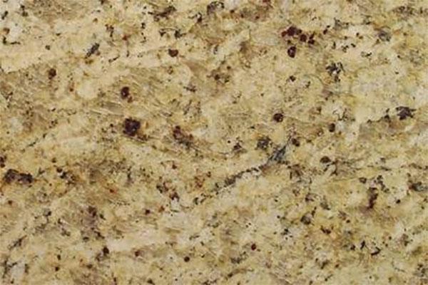 New Venetian Gold Granite : New venetian gold group granite counters in houston