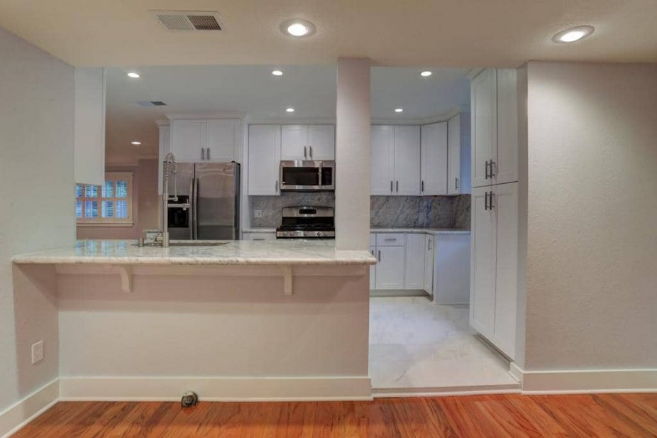 Carerra Marble Countertops Houston (1)