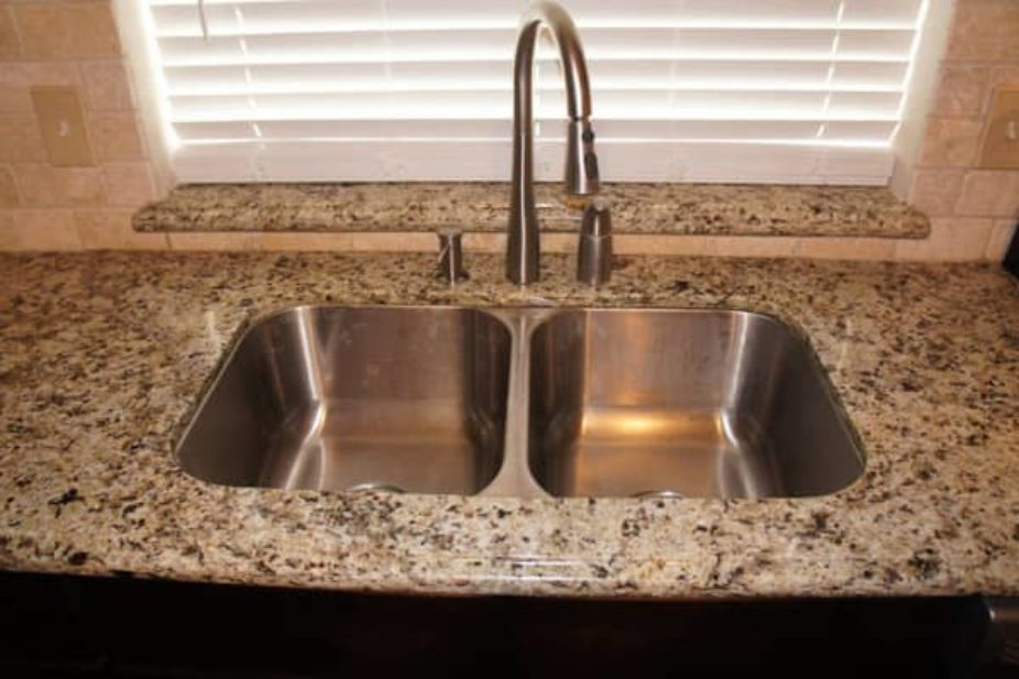 ... New Venetian Gold Granite | Kitchen. Granite Countertops  Katy Houston Tx 12