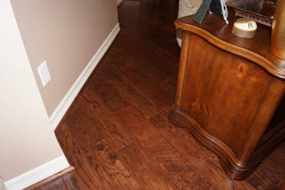 Mountain country hickory mustang hardwood flooring houston Wood flooring houston