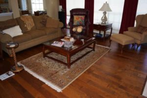 Regal Hardwood Flooring