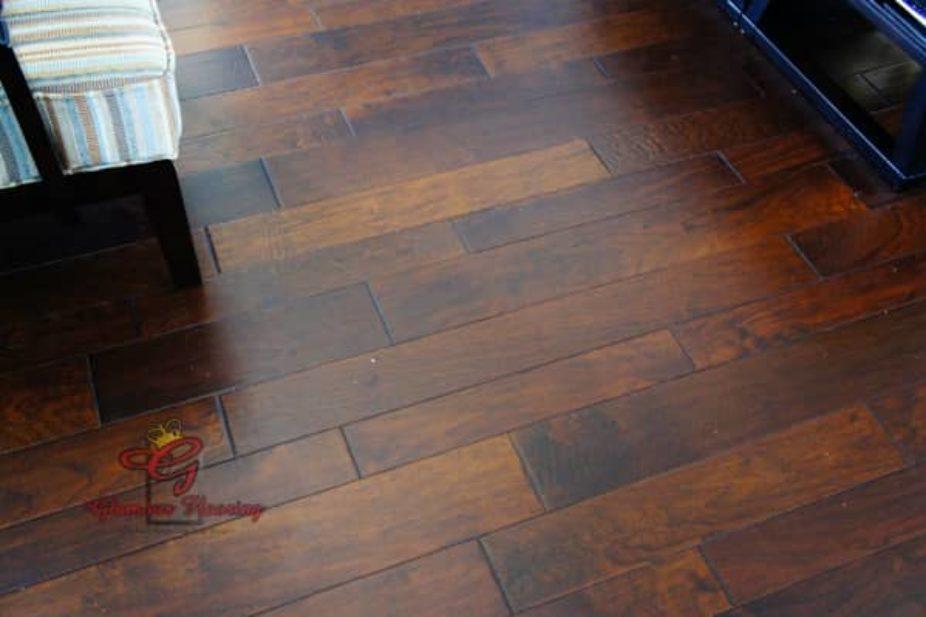 Bella cera verona hardwood flooring houston Wood flooring houston