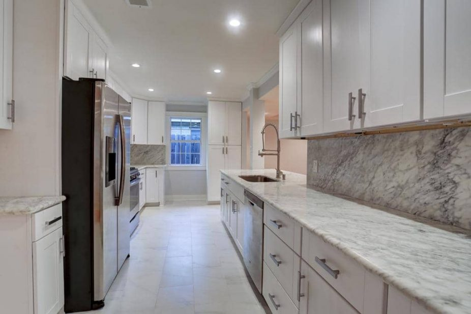 kitchen-remodel-houston-marble-counters