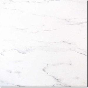 white marble - white marble 18x18
